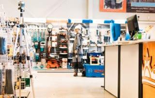 Crone Baustoffe - der Baufachmarkt in Ennepetal